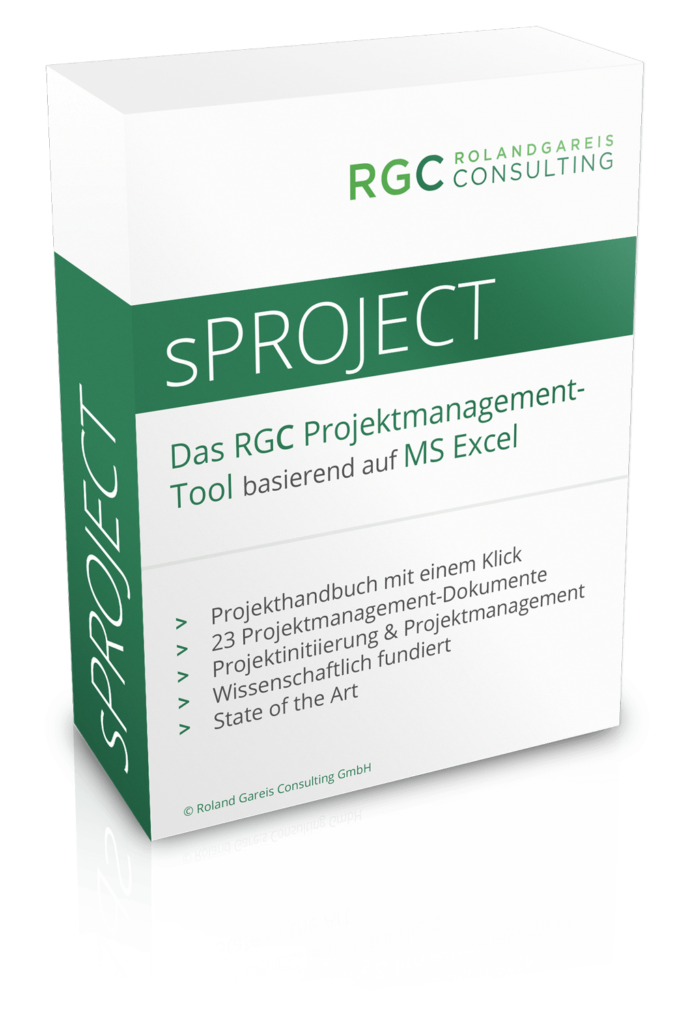 sPROJECT - Projektmanagement Tool
